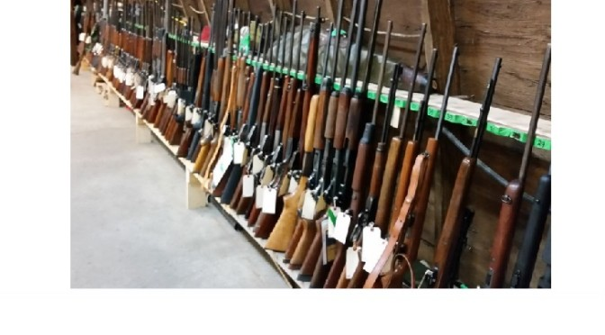Incredible Deals on Firearms Available from Meyers Auctions on March 26th