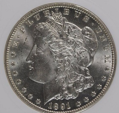 US Coins and Currency Auction with special $5 Shipping on March 23rd