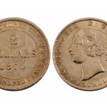 The Spring Numismatic Sale from Colonial Acres Hits the Auction Block May 27th   and 28th