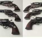 Spectacular Auction of Firearms, Collectibles, and Pocket Watches Taking Bids June 5th to 7th