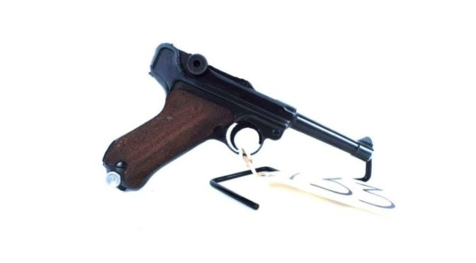 The Supreme Quality Firearms Auction on July 9th from Ontario, Canada