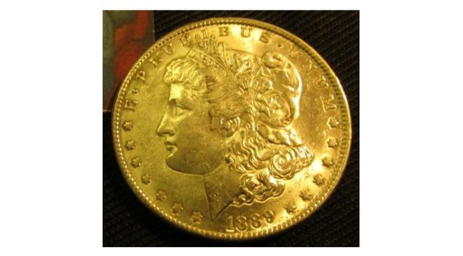US and World Coins Highlight  the Dr JW Carberry Estate with McKee Coins on June 26th