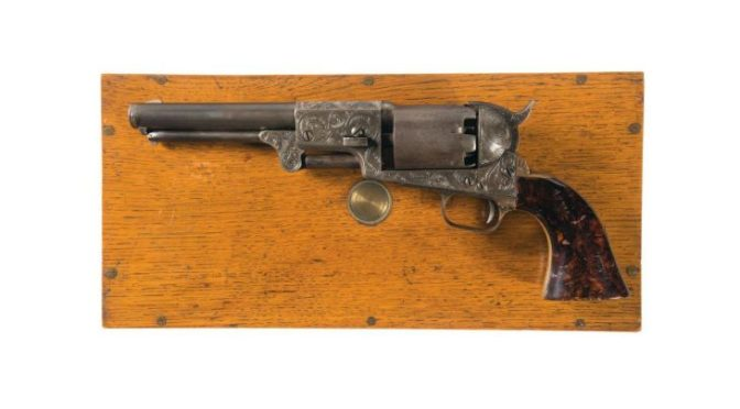 The Biggest Firearms Auction of the Year on June 24th to 26th on iCollector.com