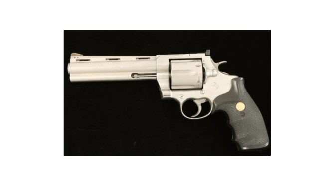 Guns, Knives, Jewelry, Hunting Accessories, and Artwork Up For Auction On July 23rd and 24th