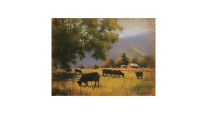Heart of the West Bozeman Live Auction August 13th
