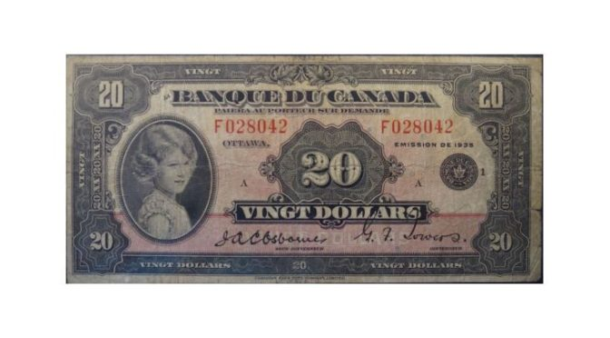 Bid on Banknotes, Coins, and Great Collectible Numismatics Until August 12th