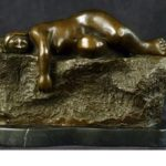 House of Treasures Presents a Selection of Bronzes on August 22nd