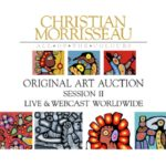 "CHRISTIAN MORRISSEAU ""ALL OF THE COLOURS"""