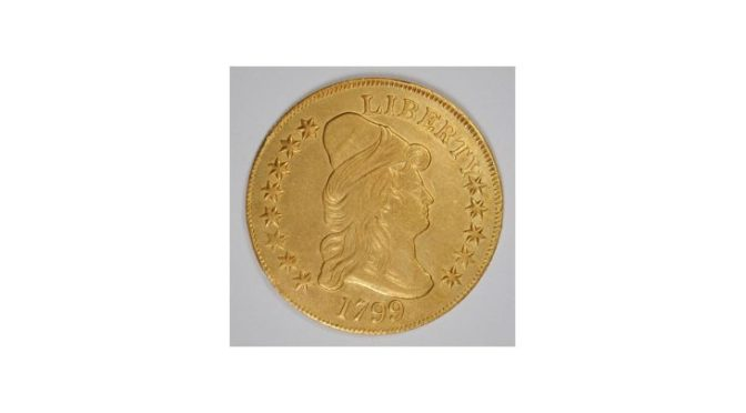 Rare US Coins and Currency from Up For Auction on October 19th