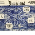 Souvenirs of Disneyland Up For Auction by Van Eaton Galleries on November 19th