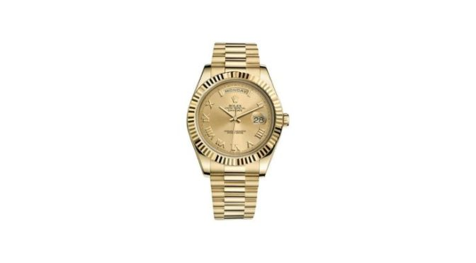 Brand Watches, Fine Jewelry, & Silver Available for Bidding Until February 13th
