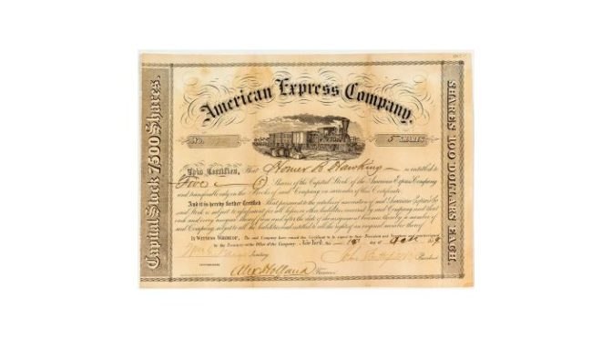 Western Americana Postcards, Vintage Photographs, and Stocks Ready for March 4th Auction