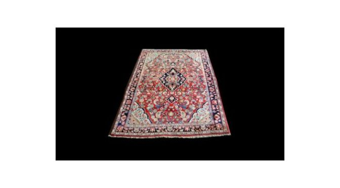 Beautiful Selection of Handmade Rugs Taking Bidding Until February 28th