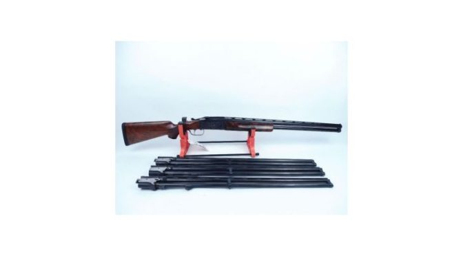 The Spring Guns and Gear Auction on March 11th from Ontario, Canada