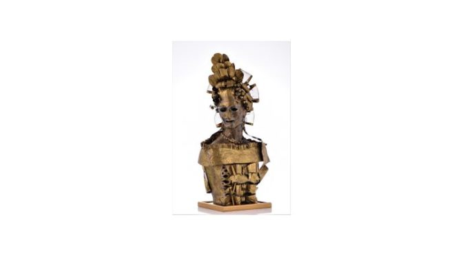 Ethnographic Tribal Museum Collection Taking Bids Now and Running Live April 8th