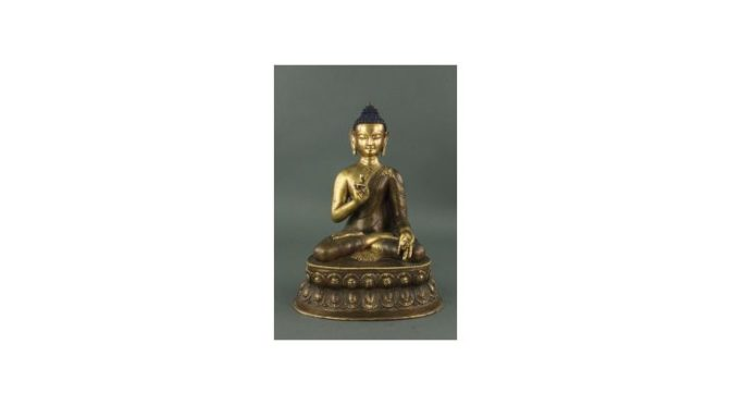 Jade, Jewellery, & Asian Works of Art for Auction June 8th