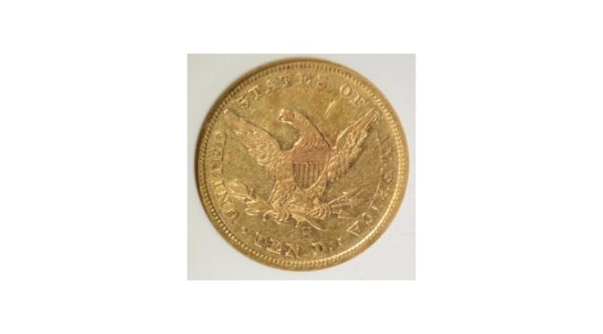 Rare US Coins and Currency and a Selection of Firearms up for Auction May 23rd