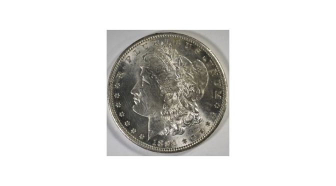 Rare US Coins and Currency Auction on September 6th