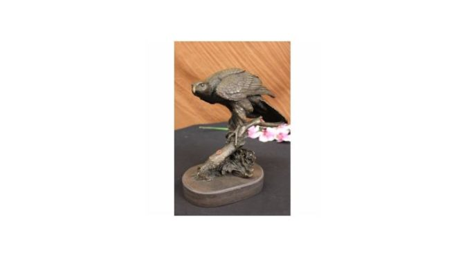 House of Treasures Presents a Selection of Bronze Sculptures on October 14th