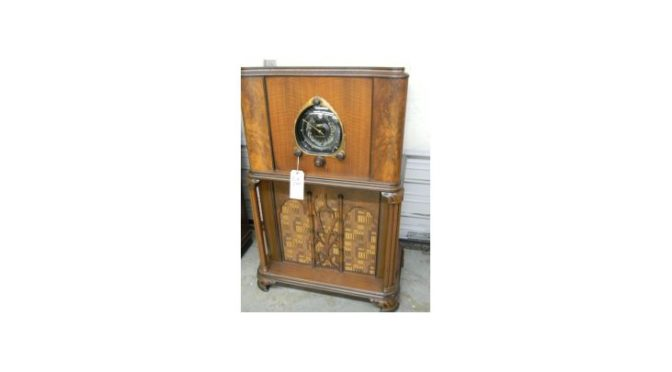 Another Great Radio Auction from Sargent Auction Service on October 14th