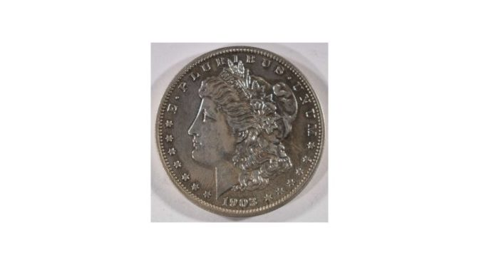 Rare US Coins and Currency Auction On November 8th