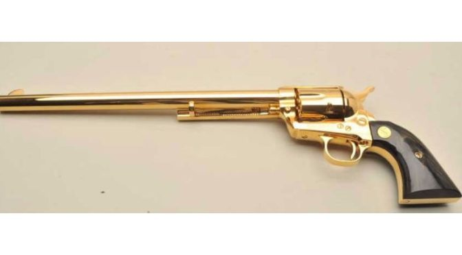 The Spectacular Holiday Auction of Firearms on December 17th to 19th from Little John's Auction Service
