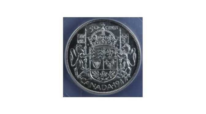 The 2018 Paris Sale Showcasing Canadian, World & Ancient Coins from Geoffrey Bell Auctions
