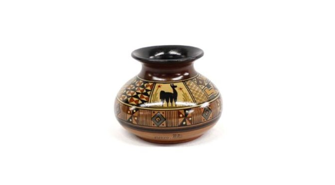 Desert West Auction Presents Native and Western Collectibles On February 18th