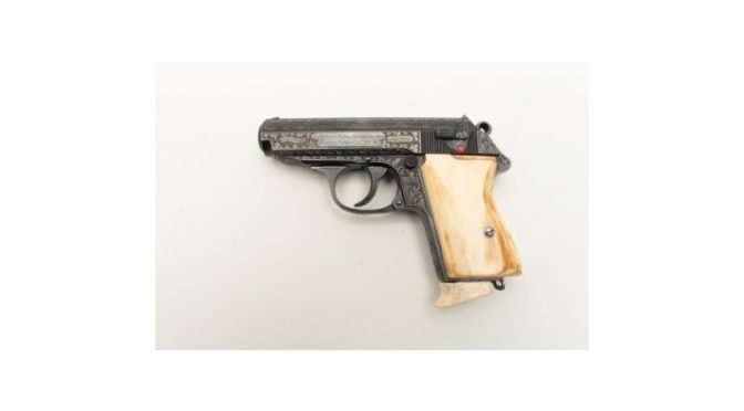The Spectacular Spring Firearms Auction From Little John – May 27th to 29th