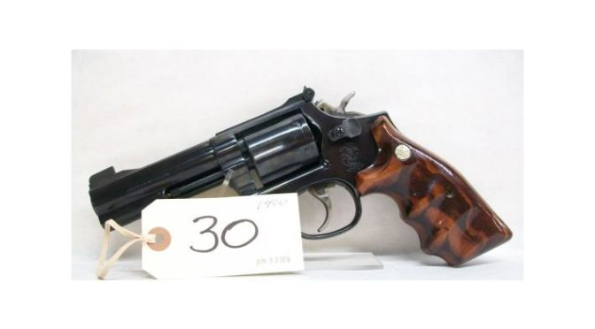 Over 350 Handguns & Long Guns from Landsborough Auctions on June 2nd