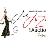 Love, Liza: The Auction.  From Profiles In History July 30th to August 1st