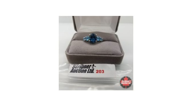 Jewelry Business Dispersal Auction May 10th to 12th – Exclusive Online Only!