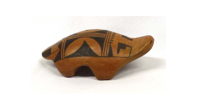 Desert West Auction Presents Native and Western Collectibles – Dec 14th