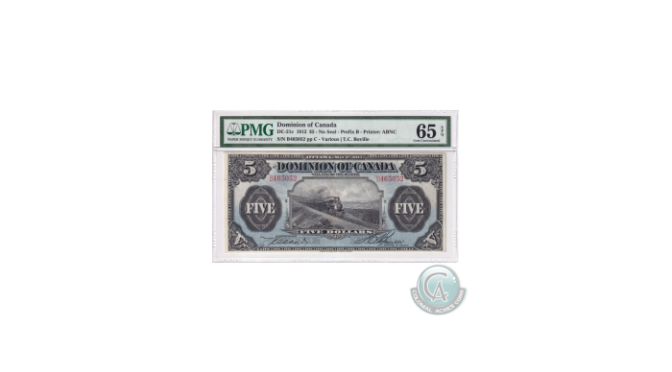 Colonial Acres Presents Their Spring Premier Numismatic Auction April 3rd and 4th