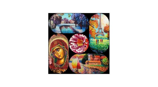 High End Art & Collectible Icons Auction – FREE Shipping!