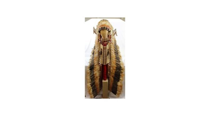 Native American Pottery, Kachinas, Jewelry, Navajo Rugs, Baskets, and Art Up For Auction May 24th