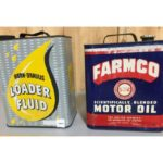 Awesome Advertising Auction From Kidd Family Auction – June 25th