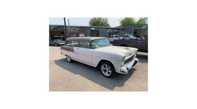 Over 500 UNRESERVED Collector's Vehicles From The Mike Hall Collection On October 2nd