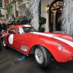 Two rare automobiles fetch huge prices at auction
