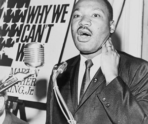 Martin Luther King, Jr. items lead to auction controversy