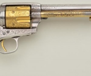 Antique and collectible firearms soon to be on the block