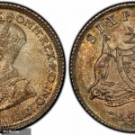 A treasure trove of Australian coins to be auctioned off