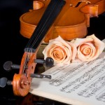 Two violins grab auction headlines